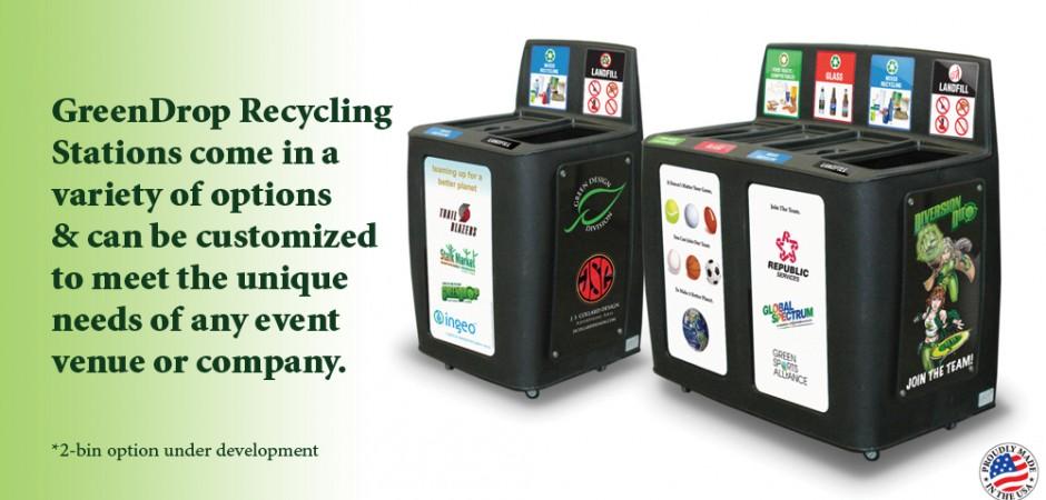 GreenDrop Recycling
