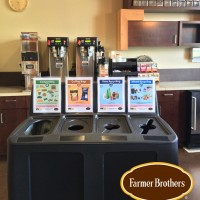 Farmer_Brothers_GreenDrop_Recycling_and_Composting_Station