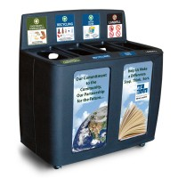 GreenDrop_Recycling_and_Composting_Station