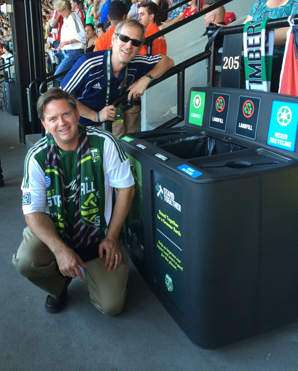 GreenDrop_at_MLS_All-Stars_Game